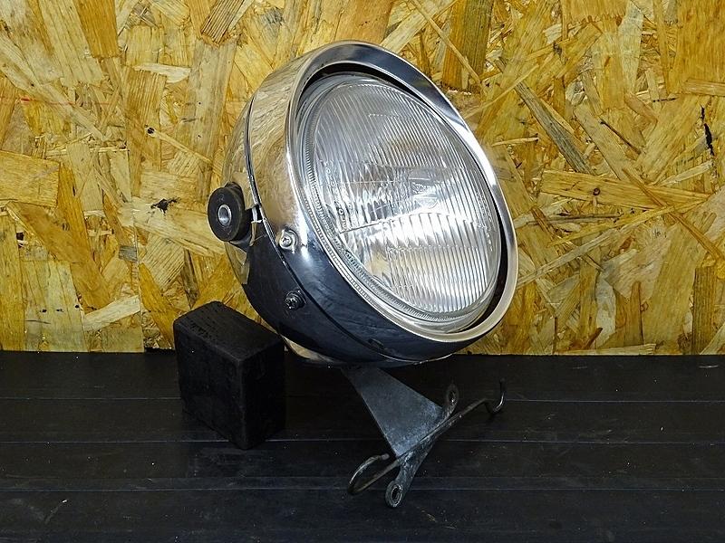 【191125.K】エストレア(BJ250A-074)★ ヘッドライト | 中古バイクパーツ通販・買取 ジャンクヤード鳥取 JunkYard