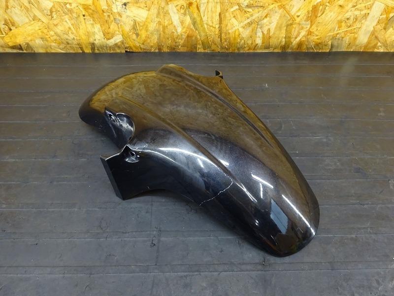 【200728】ホーネット250(MC31-1400)■ フロントフェンダー | 中古バイクパーツ通販・買取 ジャンクヤード鳥取 JunkYard