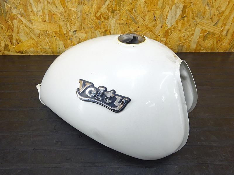 【200514】ボルティ(NJ47A-102)■ 燃料タンク ガソリンタンク フューエルタンク 【検:グラストラッカー | 中古バイクパーツ通販・買取 ジャンクヤード鳥取 JunkYard
