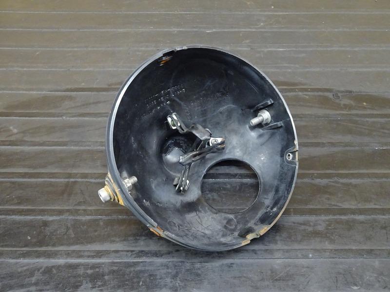 【210211】■ ヘッドライトケース ホーネット用?? | 中古バイクパーツ通販・買取 ジャンクヤード鳥取 JunkYard