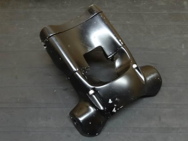 【150820】V-MAX(2WE)◇ハンドルポスト ウインカーステー | 中古バイクパーツ通販・買取 ジャンクヤード鳥取 JunkYard