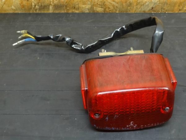 【150820】V-MAX(2WE)◇テールランプ ライト LED加工有!! | 中古バイクパーツ通販・買取 ジャンクヤード鳥取 JunkYard