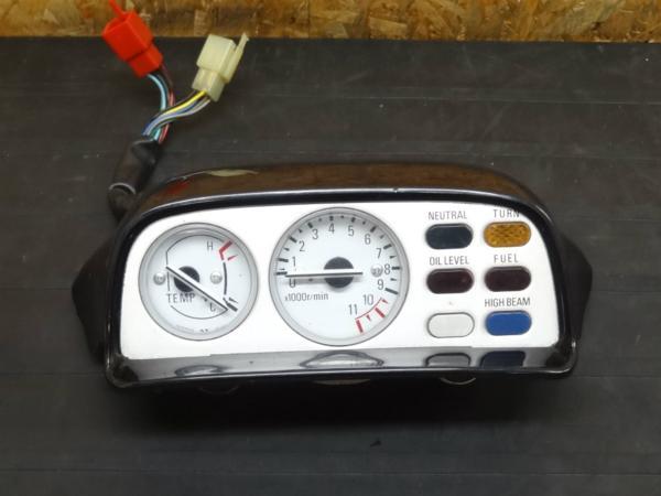 【150820】V-MAX(2WE)◇タコメーター テンプメーター 水温計 | 中古バイクパーツ通販・買取 ジャンクヤード鳥取 JunkYard