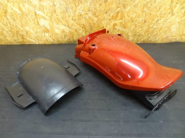 【150820】V-MAX(2WE)◇リアフェンダー インナーフェンダー | 中古バイクパーツ通販・買取 ジャンクヤード鳥取 JunkYard