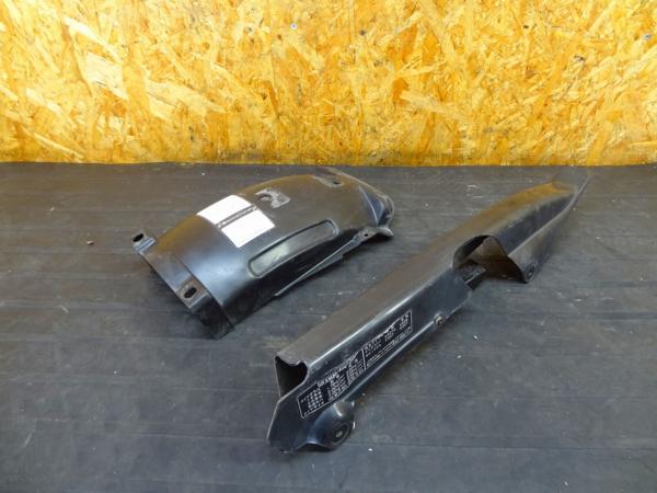 【151003】SRX600(1JK)◎インナーフェンダー カバー【SRX-6 | 中古バイクパーツ通販・買取 ジャンクヤード鳥取 JunkYard
