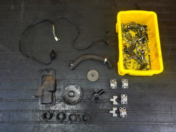 [151029]GS250FW(GJ71A)☆インマニ オイルフィルター【エンジン | 中古バイクパーツ通販・買取 ジャンクヤード鳥取 JunkYard