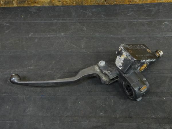 【160411】GSX750S刀-3型(GR72A)◇クラッチマスター 難有 | 中古バイクパーツ通販・買取 ジャンクヤード鳥取 JunkYard