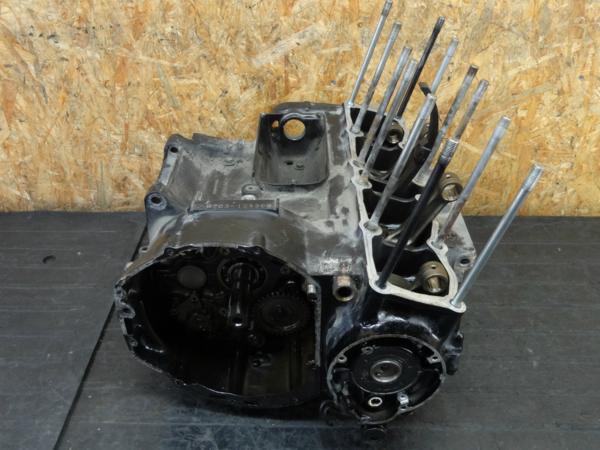 【160411】GSX750S刀-3型(GR72A)◇クランク ミッション 難有 | 中古バイクパーツ通販・買取 ジャンクヤード鳥取 JunkYard