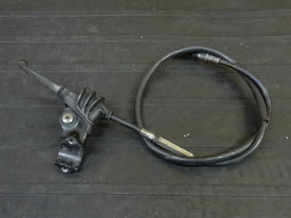 【160831】WR400F(CH02W)◇デコンプレバー ホルダー   中古バイクパーツ通販・買取 ジャンクヤード鳥取 JunkYard
