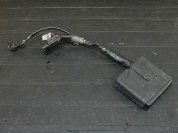 【160831】WR400F(CH02W)◇CDI イグナイター 電装品   中古バイクパーツ通販・買取 ジャンクヤード鳥取 JunkYard