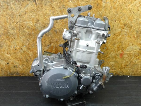 【160831】WR400F(CH02W)◇エンジン キックペダル ハンガー 難有   中古バイクパーツ通販・買取 ジャンクヤード鳥取 JunkYard