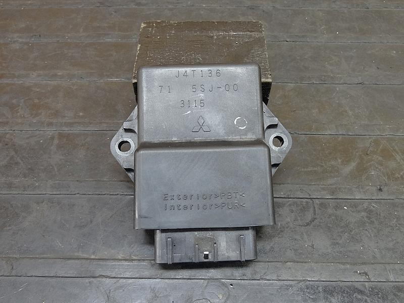 【180612.Y】マジェスティ250C(SG03J-045)● CDI イグナイター | 中古バイクパーツ通販・買取 ジャンクヤード鳥取 JunkYard