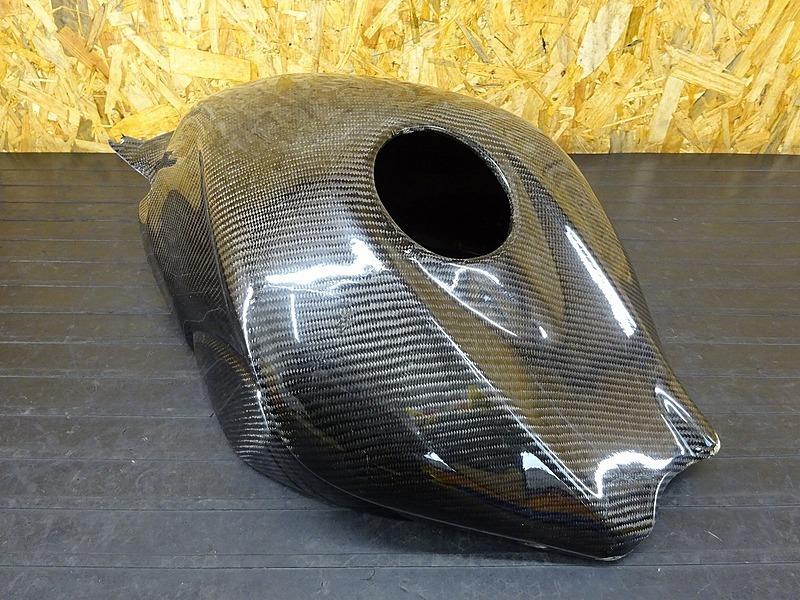 【200320】CBR1000RR(SC59-1200)■ 社外タンクカバー カーボン Carbony?? カーボニー?? | 中古バイクパーツ通販・買取 ジャンクヤード鳥取 JunkYard