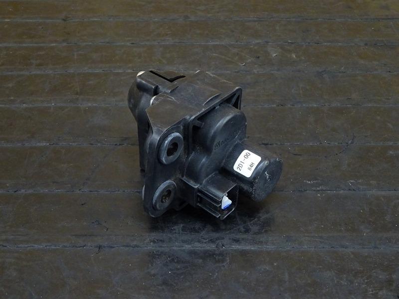【210410】FZ-1 フェザー(RN21J)◇ 排気バルブモーター 排気デバイスモーター サーボモーター 【FAZER | 中古バイクパーツ通販・買取 ジャンクヤード鳥取 JunkYard