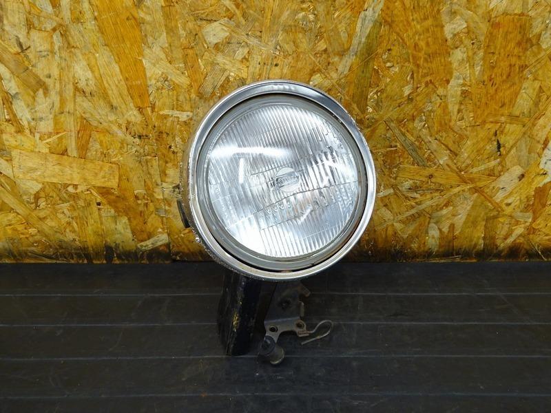 【210703】ルネッサ(4DN-049)■ ヘッドライト ヘッドライトレンズ ヘッドライトケース ステー ジャンク!! 【SRV250 | 中古バイクパーツ通販・買取 ジャンクヤード鳥取 JunkYard