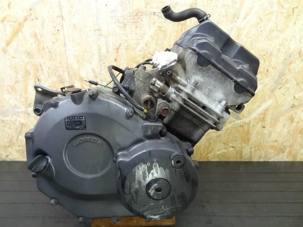 【140527】CBR250RR(MC22)◎エンジン 始動確認済!! | 中古バイクパーツ通販・買取 ジャンクヤード鳥取 JunkYard
