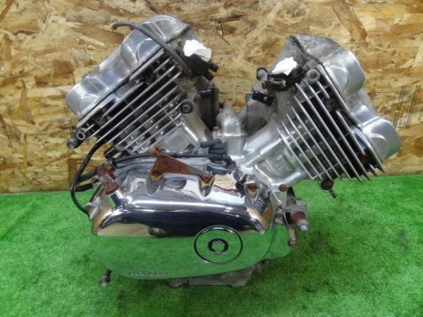 マグナ250(MC29-1019)◎エンジン 走行確認済み | 中古バイクパーツ通販・買取 ジャンクヤード鳥取 JunkYard