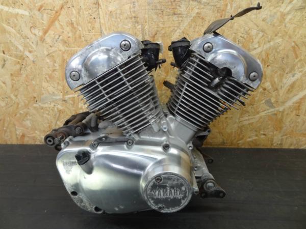 【140626】SRV250(4DN)◎エンジン 始動確認済 | 中古バイクパーツ通販・買取 ジャンクヤード鳥取 JunkYard