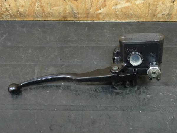 《140918》T-MAX500(SJ04J)◇フロントブレーキマスター レバー | 中古バイクパーツ通販・買取 ジャンクヤード鳥取 JunkYard