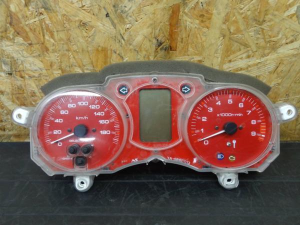 《140918》T-MAX500(SJ04J)◇メーターユニット スピード タコ | 中古バイクパーツ通販・買取 ジャンクヤード鳥取 JunkYard