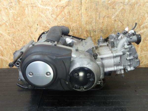 《140918》T-MAX500(SJ04J)◇エンジン 始動&走行OK!! 26638km | 中古バイクパーツ通販・買取 ジャンクヤード鳥取 JunkYard