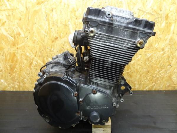 【141211】イナズマ400(GK7BA)◎エンジン クラッチ カバー 難有 | 中古バイクパーツ通販・買取 ジャンクヤード鳥取 JunkYard
