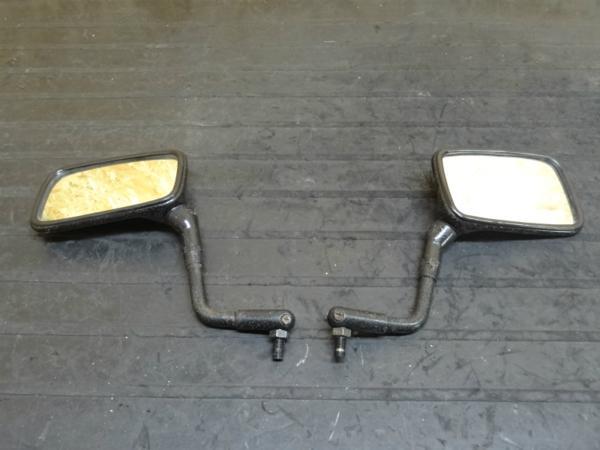 【150108】VF750F(RC15)◆サイドミラー 左右 バックミラー | 中古バイクパーツ通販・買取 ジャンクヤード鳥取 JunkYard