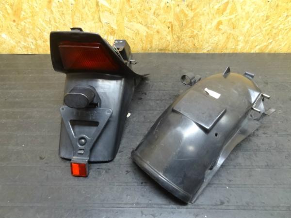 【150108】VF750F(RC15)◆リアフェンダー インナー テールランプ | 中古バイクパーツ通販・買取 ジャンクヤード鳥取 JunkYard