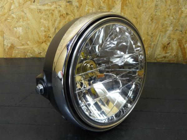 【150219】CB400SF Revo(NC42)◎ヘッドライト レンズ ケース | 中古バイクパーツ通販・買取 ジャンクヤード鳥取 JunkYard