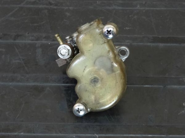 【150115】KDX125(DX125A)◆オイルポンプ 【エンジン | 中古バイクパーツ通販・買取 ジャンクヤード鳥取 JunkYard