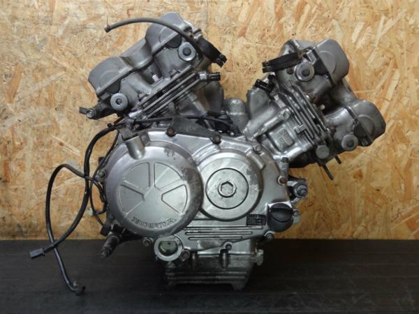【141212】ゼルビス(MC25)◆エンジン 始動確認済 | 中古バイクパーツ通販・買取 ジャンクヤード鳥取 JunkYard