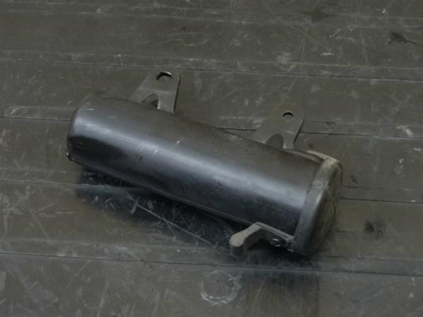 【150110】DT50(17W)◇車載工具入れ ツールボックス 小物入れ   中古バイクパーツ通販・買取 ジャンクヤード鳥取 JunkYard