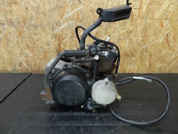 【150110】DT50(17W)◇エンジン クランキング&初爆確認済 6V   中古バイクパーツ通販・買取 ジャンクヤード鳥取 JunkYard
