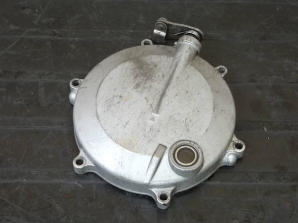 【150115】KDX125(DX125A)◆エンジンカバー 右 クラッチカバー | 中古バイクパーツ通販・買取 ジャンクヤード鳥取 JunkYard
