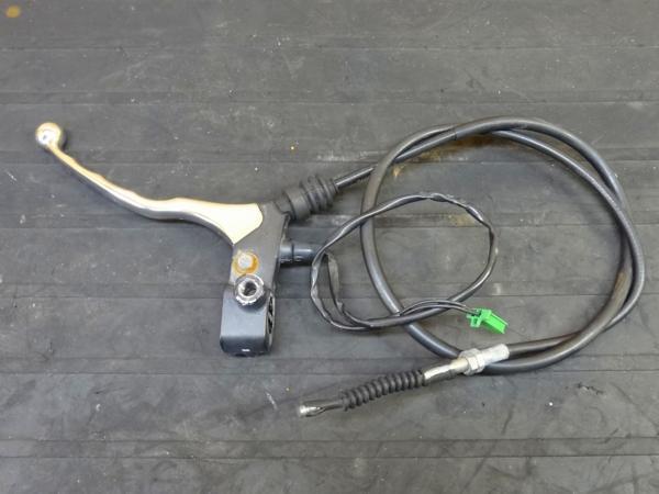 【151225】ビラーゴ400(2NT)◎クラッチレバー ホルダー | 中古バイクパーツ通販・買取 ジャンクヤード鳥取 JunkYard