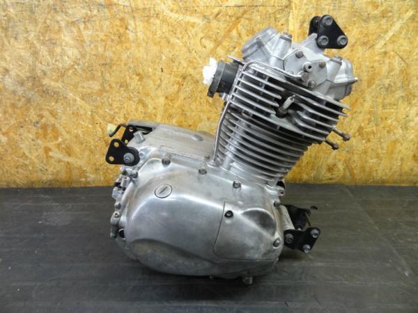 【160404】エストレア(BJ250A)◎エンジン 初爆確認済 難有 | 中古バイクパーツ通販・買取 ジャンクヤード鳥取 JunkYard