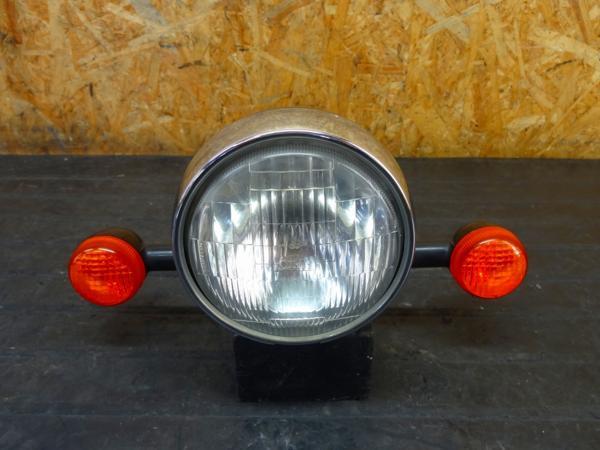 【160418】バイト(AF59)◎ヘッドライト ウインカー ステー | 中古バイクパーツ通販・買取 ジャンクヤード鳥取 JunkYard
