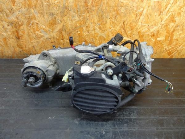 【160418】バイト(AF59)◎エンジン 【AF55E ズーマー ディオ | 中古バイクパーツ通販・買取 ジャンクヤード鳥取 JunkYard