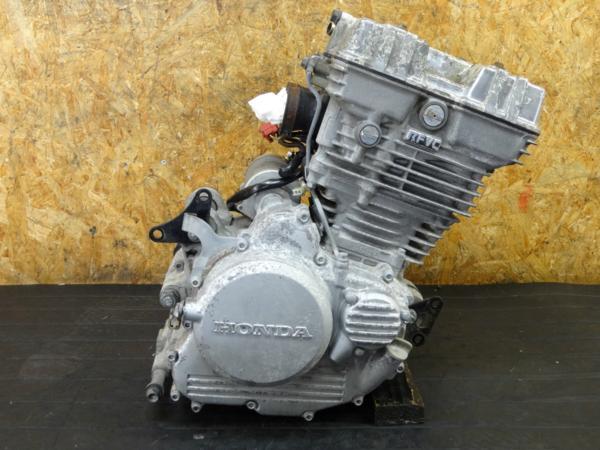 【160907】GB250クラブマン(MC10)◇エンジン 始動OK!! [初期型 | 中古バイクパーツ通販・買取 ジャンクヤード鳥取 JunkYard