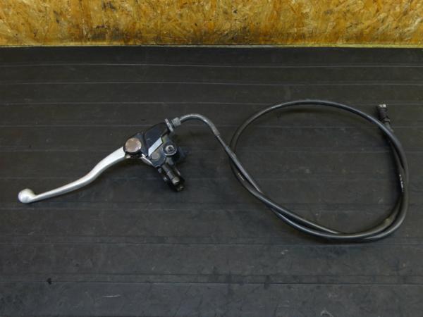 【160914】エストレア FI(BJ250A)◇クラッチレバー ホルダー | 中古バイクパーツ通販・買取 ジャンクヤード鳥取 JunkYard