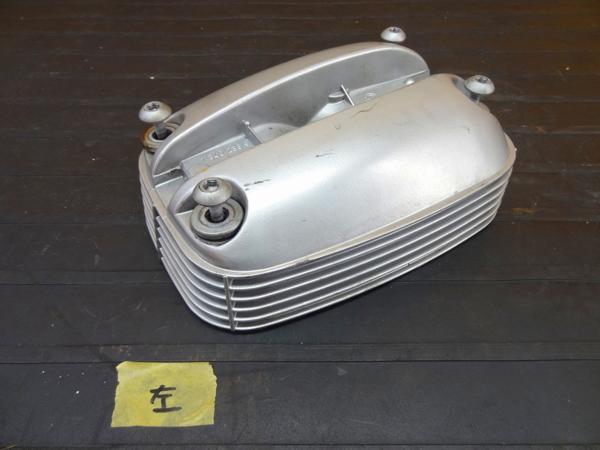 【160425】BMW R1100R☆シリンダーヘッドカバー 左 [エンジン | 中古バイクパーツ通販・買取 ジャンクヤード鳥取 JunkYard