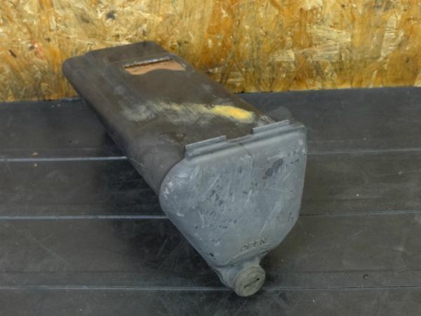 【170410】GB250クラブマン(MC10)◇ツールボックス 車載工具入れ | 中古バイクパーツ通販・買取 ジャンクヤード鳥取 JunkYard