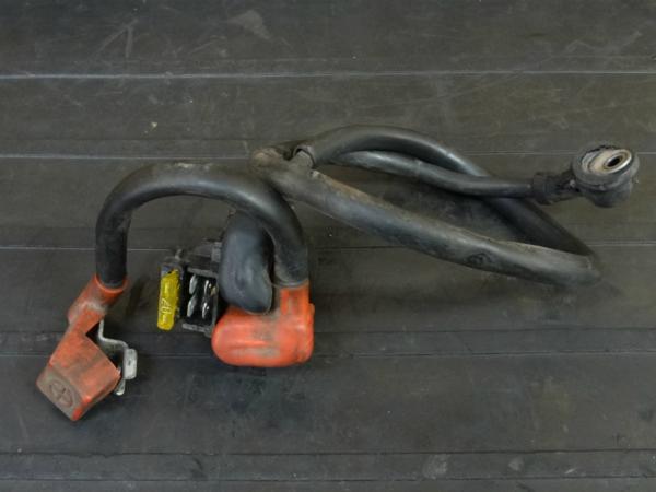 【170410】GB250クラブマン(MC10)◇スターターリレー マグネットスイッチ | 中古バイクパーツ通販・買取 ジャンクヤード鳥取 JunkYard