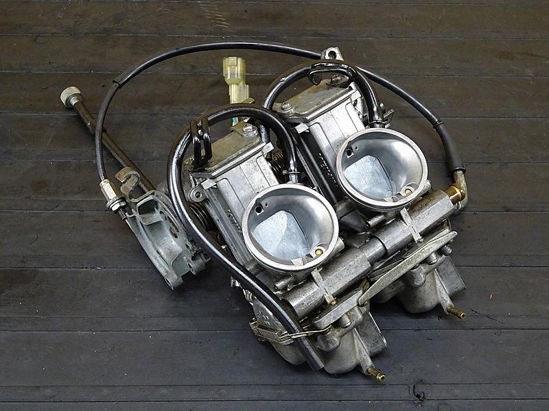 【200118】NSR250R SE(MC21-1073)■ キャブレター キャブ   中古バイクパーツ通販・買取 ジャンクヤード鳥取 JunkYard