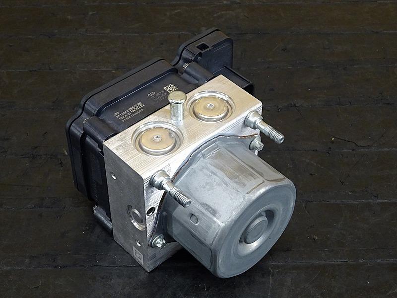 【200409】KTM 1190 アドベンチャー '16■ ABSユニット 【ADVENTURE | 中古バイクパーツ通販・買取 ジャンクヤード鳥取 JunkYard
