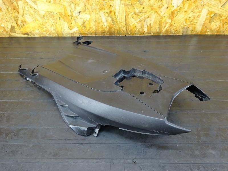 【200615】GSX-S1000 ABS '16■ 純正リアインナーフェンダーセット アンダーテール 【S1000F | 中古バイクパーツ通販・買取 ジャンクヤード鳥取 JunkYard