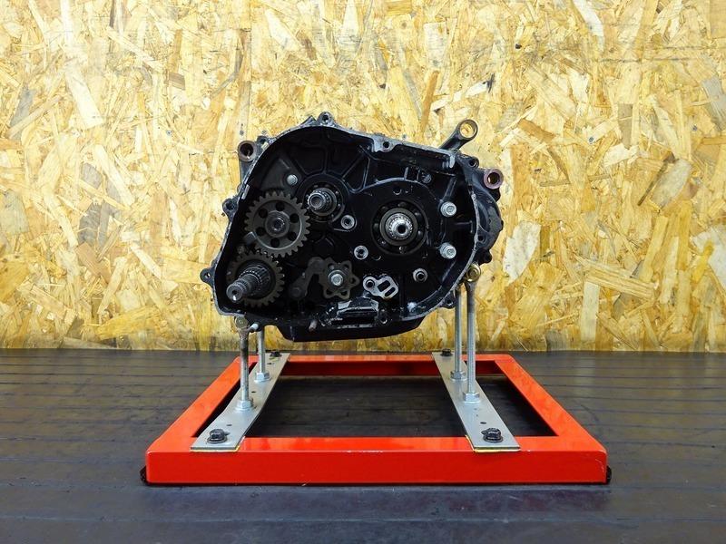 【200925】■ XLR250R? MD16? MD22? クランクケース クランクシャフト ミッション コンロッド フライホイール シフトペダル エンジン腰下 | 中古バイクパーツ通販・買取 ジャンクヤード鳥取 JunkYard
