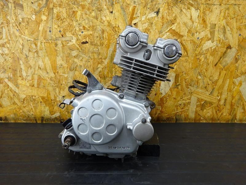 【201030】ドリーム50(AC15-1003)■ 中古エンジン 始動確認後取り外し!! ホンダ純正 縦型 ツインカム ジェネレーター 12667㎞ 【DREAM50 | 中古バイクパーツ通販・買取 ジャンクヤード鳥取 JunkYard