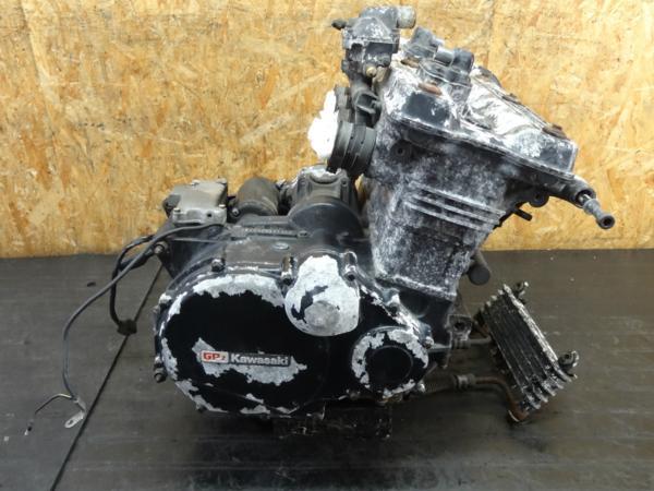 【160421】GPZ900R◇エンジン セル ダイナモ 【逆車 ZX900R | 中古バイクパーツ通販・買取 ジャンクヤード鳥取 JunkYard