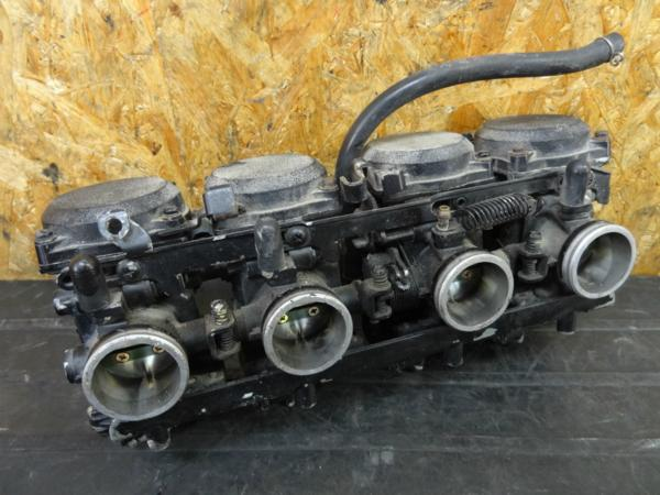 【160421】GPZ900R◇キャブレター キャブ 【逆車 ZX900A | 中古バイクパーツ通販・買取 ジャンクヤード鳥取 JunkYard